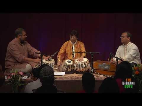 The biryani boys presents pandit anindo chatterjee / legacy & tradition / guru shisya parampara mp3