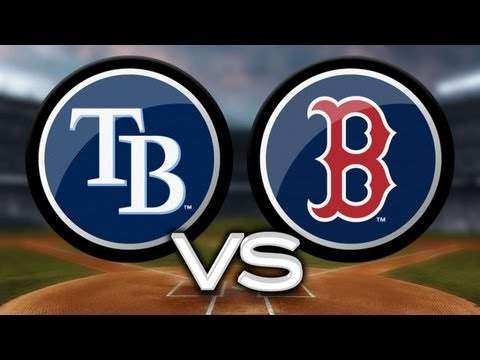 10/5/13: Timely hits give Sox 2-0 ALDS lead over Rays