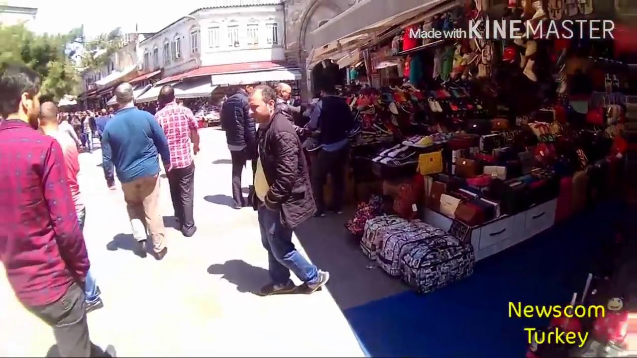 eb3e7f97f سوق التقليد - اسطنبول