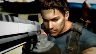 Resident Evil 5: Trailer!