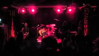 Morbid Panzer @ Witch Sabbath, Bad Zwischenahn  2015 (1).
