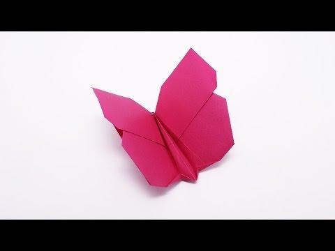 Origami Butterfly 2-Jo Nakashima