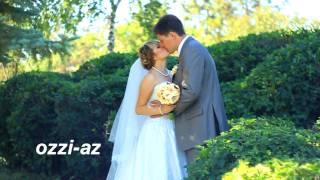 Свадьба Элины и Игоря