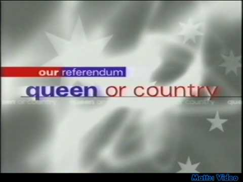 7 Network News Australia - Referendum Update 06111999