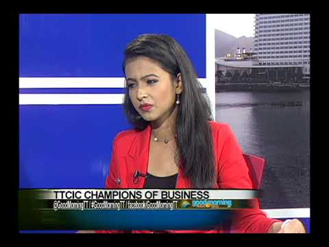 TTCIC Champions Of Business Enters 13th Year