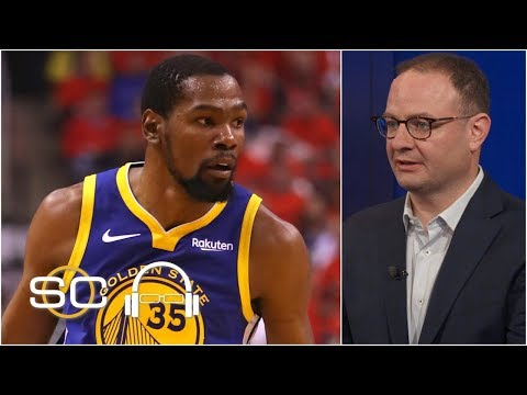 Kevin Durant will not rush his free agency decision – Woj | 2019 NBA Free Agency | SC with SVP