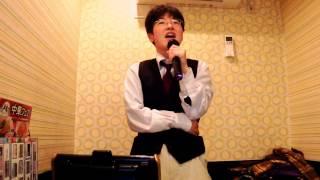 "Japanese transgender (Female to Boy) treble Olivier sings ""Walking ..."