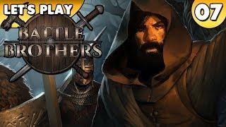 Battle Brothers - Beasts & Exploration - Let's Play 👑 #007 [Deutsch/German][Gameplay]
