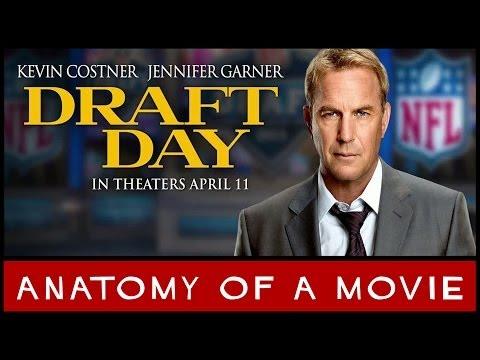Draft Day (Ivan Reitman) | Anatomy Of A Movie