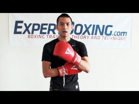 What Size Boxing Gloves for Sparring?