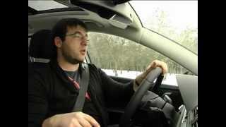 Volkswagen Passat Altrack Тест - Драйв Программа К - Авто Дріфт