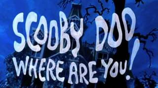Scooby-Doo, Where Are You? - Season 2 Intro & Ending Credits (Instrumental)