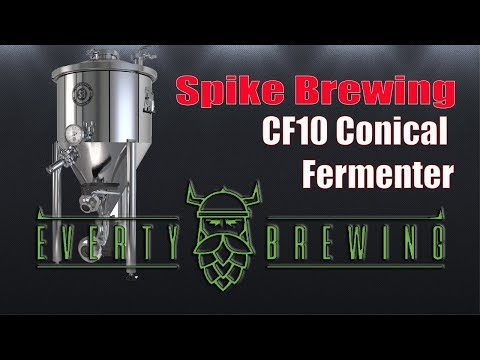 Using And Reviewing Spike Brewing Equipment Doovi