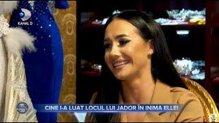 Stirile Kanal D (15.10.2020) - Ella, schimbare totala! Cine i-a luat locul lui Jador in inima ei?