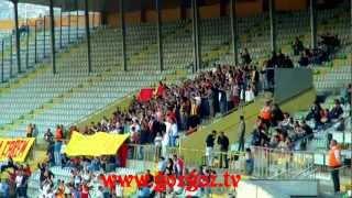 Göztepe'miz - Kasımpaşa l Mehter l HD