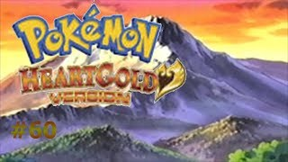 El laberíntico monte plateado/Pokemon Heart Gold #60