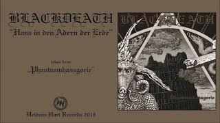 Blackdeath - Hass in den Adern der Erde 2019