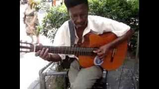 Aquarela do Brasil - Paulo Lavoura - Humans of Rio de Janeiro