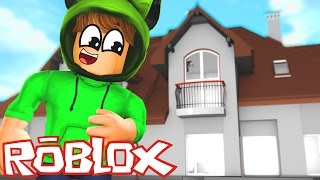 ROBLOX: ESCAPING the CONSTRUCTION QUICKLY (Escape The construction)