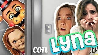 JUGAMOS ROBLOX CON LYNA!! thumbnail