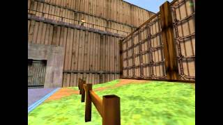 Half Life: Opposing Force - Boot Camp