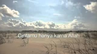 ▶ Cinta Suci Zahrana Melly Goeslaw feat Anto Hoed