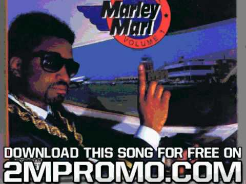 Marley Marl In Control Volume 1 Special Edition Extended Marley Intro 1