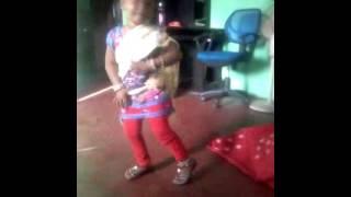 Jenni Kutty dance 2013