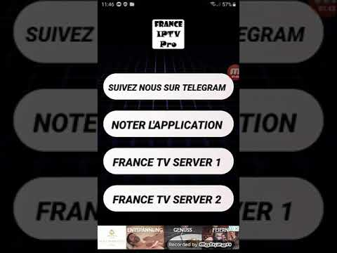 France IPTV PRO APK La Meilleure Application Best France Tv 2020