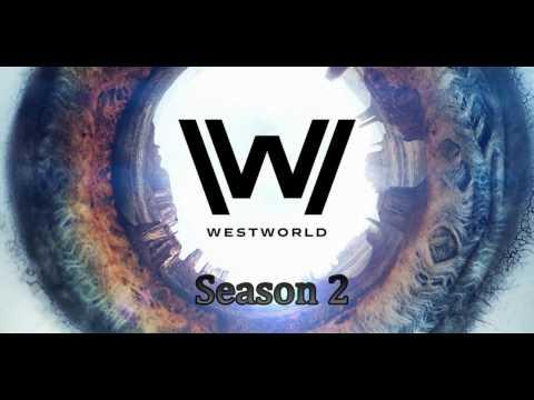 Westworld Season 2 = Мир Дикого Запада 2 = 2017 The Best!!!! WOooooWWW