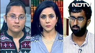 Raneeti: Violence During Vote Counting of JNUSU Polls