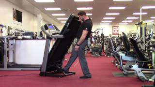 Horizon Elite T7 Treadmill - 2nd Wind Exercise Equipment