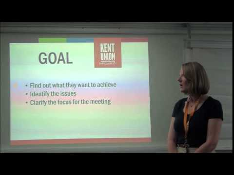 Societies Executive Introduction to coaching