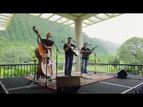 Ho`okena - Island Feeling (HiSessions.com Acoustic Live!)