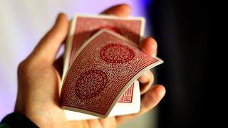 СТРЕЛЯЕМ КАРТАМИ // ОБУЧЕНИЕ // МЕТАЕМ И БРОСАЕМ КАРТЫ КАК ПРОФЕССИОНАЛ