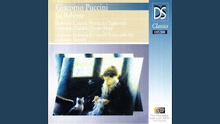 Play Puccini La Boheme - Act Ii Aranci, Datteri! Caldi I Marroni.