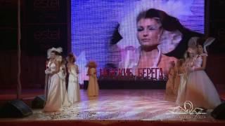 Шоу Светланы Богдановой «Эпоха невест» Dikson Coiffeur