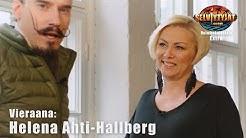 Helmenkalastaja® - Selviytyjät Suomi Extra - vieraana Helena Ahti-Hallberg