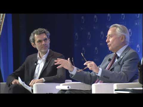 Plenary session 11: The European Union and the world