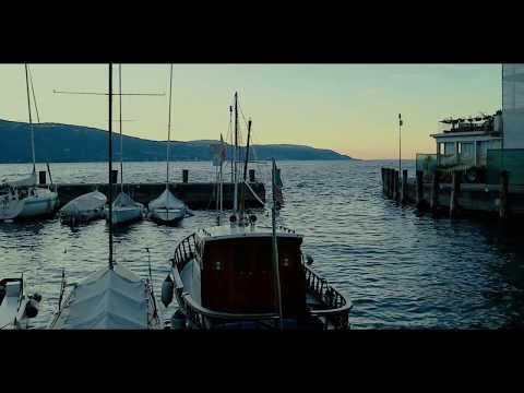 Italy Travel - Garda's Lake - Gardasee - Gargnano |#| Halcyon & Starlyte - Escape With Me