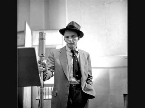 Frank Sinatra 1956 dieulois