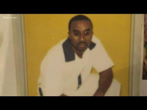 Why wasn't DNA evidence tested before Ray Cromartie executed?