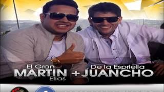 Dejamela Esta - El Gran Martin Elias & Juancho De La Espriella (Original - 2012)