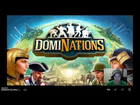 Dominations Romans #38 - Getting ready for Industrial!