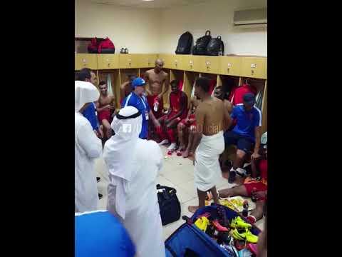 Al-Hamriya 0 vs. Al-Fujairah 1