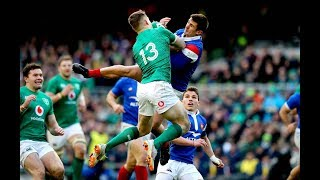 Extended Highlights: Ireland v France | Guinness Six Nations