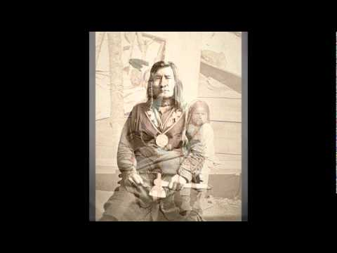 Ojibwe Prayer Song
