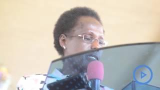 TSC Boss Lydia Nzomo praises the new CBA for teachers