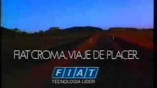 Fiat Croma 1990
