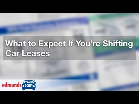 Applying a Lease Deal to a Pricier Car | Car Leasing